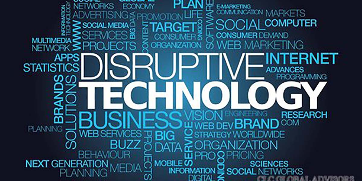 What is Disruptive Technology and Why is it Important to Your Business?