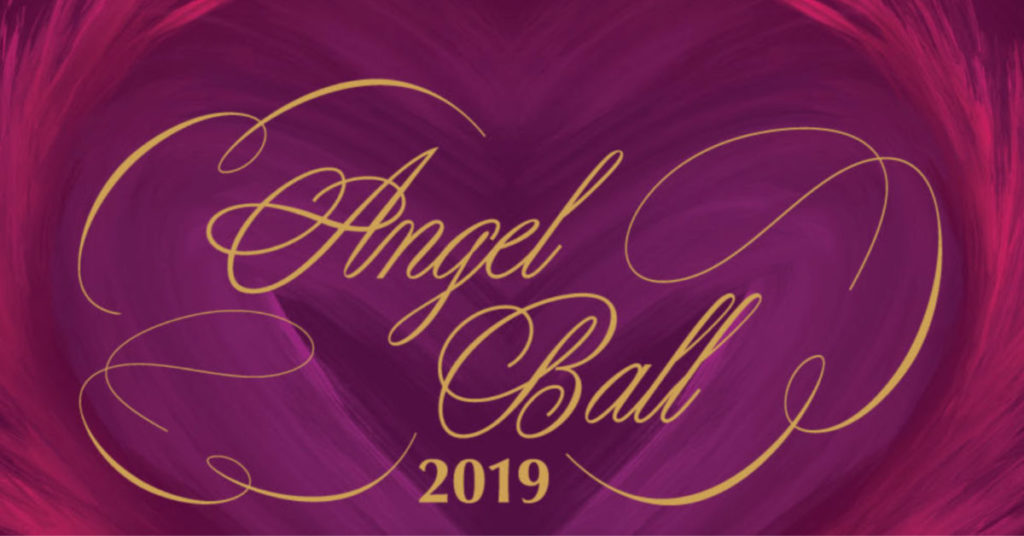 Angel Ball 2019 Details